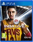 NBA Live 14 (PS4) - PS4, Xbox One, PS 3, PS Vita, Xbox 360, PSP, 3DS, PS2, Move, KINECT, Обмен игр и др.