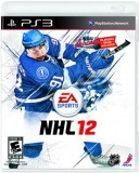NHL 12 (PS3) - PS4, Xbox One, PS 3, PS Vita, Xbox 360, PSP, 3DS, PS2, Move, KINECT, Обмен игр и др.