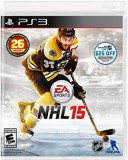 NHL 15 (PS3) - PS4, Xbox One, PS 3, PS Vita, Xbox 360, PSP, 3DS, PS2, Move, KINECT, Обмен игр и др.