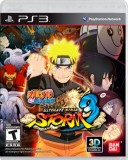 Naruto Shippuden: Ultimate Ninja Storm 3 (PS3) - PS4, Xbox One, PS 3, PS Vita, Xbox 360, PSP, 3DS, PS2, Move, KINECT, Обмен игр и др.
