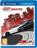 Need for Speed: Most Wanted (PS Vita) - PS4, Xbox One, PS 3, PS Vita, Xbox 360, PSP, 3DS, PS2, Move, KINECT, Обмен игр и др.