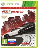 Need for Speed: Most Wanted (a Criterion Game) Limited Edition (Xbox 360) - PS4, Xbox One, PS 3, PS Vita, Xbox 360, PSP, 3DS, PS2, Move, KINECT, Обмен игр и др.