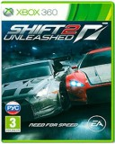 Need for Speed Shift 2 Unleashed (Xbox 360) - PS4, Xbox One, PS 3, PS Vita, Xbox 360, PSP, 3DS, PS2, Move, KINECT, Обмен игр и др.