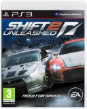 Need for Speed Shift 2 Unleashed (PS3) - PS4, Xbox One, PS 3, PS Vita, Xbox 360, PSP, 3DS, PS2, Move, KINECT, Обмен игр и др.