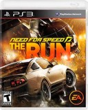 Need for Speed The Run (PS3) - PS4, Xbox One, PS 3, PS Vita, Xbox 360, PSP, 3DS, PS2, Move, KINECT, Обмен игр и др.