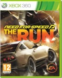 Need for Speed: The Run (Xbox 360) - PS4, Xbox One, PS 3, PS Vita, Xbox 360, PSP, 3DS, PS2, Move, KINECT, Обмен игр и др.