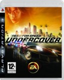 Need for Speed Undercover (PS3) - PS4, Xbox One, PS 3, PS Vita, Xbox 360, PSP, 3DS, PS2, Move, KINECT, Обмен игр и др.