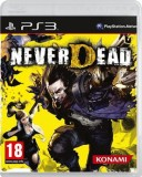 Neverdead (PS3) - PS4, Xbox One, PS 3, PS Vita, Xbox 360, PSP, 3DS, PS2, Move, KINECT, Обмен игр и др.