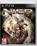 Nier (PS3) - PS4, Xbox One, PS 3, PS Vita, Xbox 360, PSP, 3DS, PS2, Move, KINECT, Обмен игр и др.