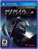Ninja Gaiden Sigma 2 Plus (PS Vita) - PS4, Xbox One, PS 3, PS Vita, Xbox 360, PSP, 3DS, PS2, Move, KINECT, Обмен игр и др.
