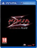 Ninja Gaiden Sigma Plus (PS Vita) - PS4, Xbox One, PS 3, PS Vita, Xbox 360, PSP, 3DS, PS2, Move, KINECT, Обмен игр и др.
