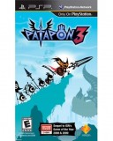 Patapon 3 (PSP) - PS4, Xbox One, PS 3, PS Vita, Xbox 360, PSP, 3DS, PS2, Move, KINECT, Обмен игр и др.