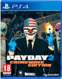 PayDay 2 (PS4) - PS4, Xbox One, PS 3, PS Vita, Xbox 360, PSP, 3DS, PS2, Move, KINECT, Обмен игр и др.
