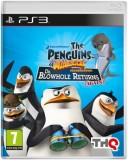 Penguins of Madagascar: Dr. Blowhole Returns Again! (PS3) - PS4, Xbox One, PS 3, PS Vita, Xbox 360, PSP, 3DS, PS2, Move, KINECT, Обмен игр и др.