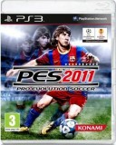 Pro Evolution Soccer 2011 (PS3) - PS4, Xbox One, PS 3, PS Vita, Xbox 360, PSP, 3DS, PS2, Move, KINECT, Обмен игр и др.
