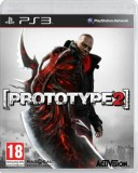 Prototype 2 (PS3) - PS4, Xbox One, PS 3, PS Vita, Xbox 360, PSP, 3DS, PS2, Move, KINECT, Обмен игр и др.