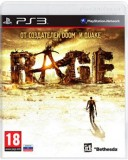 RAGE (PS3) - PS4, Xbox One, PS 3, PS Vita, Xbox 360, PSP, 3DS, PS2, Move, KINECT, Обмен игр и др.