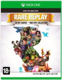Rare Replay (Xbox One) - PS4, Xbox One, PS 3, PS Vita, Xbox 360, PSP, 3DS, PS2, Move, KINECT, Обмен игр и др.