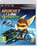 Ratchet & Clank Q-Force (с поддержкой 3D) (PS3) - PS4, Xbox One, PS 3, PS Vita, Xbox 360, PSP, 3DS, PS2, Move, KINECT, Обмен игр и др.