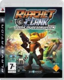 Ratchet & Clank: Tools of Destruction (PS3) - PS4, Xbox One, PS 3, PS Vita, Xbox 360, PSP, 3DS, PS2, Move, KINECT, Обмен игр и др.