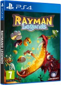 Rayman Legends (PS4) - PS4, Xbox One, PS 3, PS Vita, Xbox 360, PSP, 3DS, PS2, Move, KINECT, Обмен игр и др.