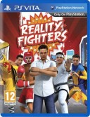 Reality Fighters (PS Vita) - PS4, Xbox One, PS 3, PS Vita, Xbox 360, PSP, 3DS, PS2, Move, KINECT, Обмен игр и др.
