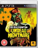 Red Dead Redemption Undead Nightmare (PS3) - PS4, Xbox One, PS 3, PS Vita, Xbox 360, PSP, 3DS, PS2, Move, KINECT, Обмен игр и др.