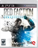 Red Faction Armageddon (PS3) - PS4, Xbox One, PS 3, PS Vita, Xbox 360, PSP, 3DS, PS2, Move, KINECT, Обмен игр и др.