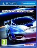 Ridge Racer (PS Vita) - PS4, Xbox One, PS 3, PS Vita, Xbox 360, PSP, 3DS, PS2, Move, KINECT, Обмен игр и др.
