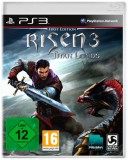 Risen 3: Titan Lords (PS3) - PS4, Xbox One, PS 3, PS Vita, Xbox 360, PSP, 3DS, PS2, Move, KINECT, Обмен игр и др.
