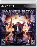 Saints Row 4 (Saints Row IV) (PS3) - PS4, Xbox One, PS 3, PS Vita, Xbox 360, PSP, 3DS, PS2, Move, KINECT, Обмен игр и др.