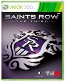 Saints Row: The Third (Xbox 360) - PS4, Xbox One, PS 3, PS Vita, Xbox 360, PSP, 3DS, PS2, Move, KINECT, Обмен игр и др.