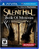 Silent Hill: Book of Memories (PS Vita) - PS4, Xbox One, PS 3, PS Vita, Xbox 360, PSP, 3DS, PS2, Move, KINECT, Обмен игр и др.