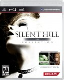 Silent Hill HD Collection (PS3) - PS4, Xbox One, PS 3, PS Vita, Xbox 360, PSP, 3DS, PS2, Move, KINECT, Обмен игр и др.