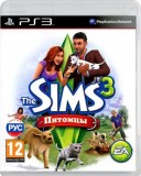 Sims 3 Питомцы Limited Edition (PS3) - PS4, Xbox One, PS 3, PS Vita, Xbox 360, PSP, 3DS, PS2, Move, KINECT, Обмен игр и др.