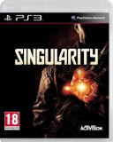 Singularity (PS3) - PS4, Xbox One, PS 3, PS Vita, Xbox 360, PSP, 3DS, PS2, Move, KINECT, Обмен игр и др.