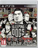 Sleeping Dogs (PS3) - PS4, Xbox One, PS 3, PS Vita, Xbox 360, PSP, 3DS, PS2, Move, KINECT, Обмен игр и др.