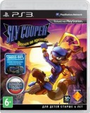 Sly Cooper: Прыжок во времени (с поддержкой 3D) (PS3) - PS4, Xbox One, PS 3, PS Vita, Xbox 360, PSP, 3DS, PS2, Move, KINECT, Обмен игр и др.