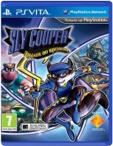Sly Cooper: Thieves in Time (Sly Cooper: Прыжок во Времени) (PS Vita) - PS4, Xbox One, PS 3, PS Vita, Xbox 360, PSP, 3DS, PS2, Move, KINECT, Обмен игр и др.