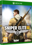 Sniper Elite 3 (Xbox One) - PS4, Xbox One, PS 3, PS Vita, Xbox 360, PSP, 3DS, PS2, Move, KINECT, Обмен игр и др.