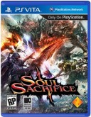 Soul Sacrifice (PS Vita) - PS4, Xbox One, PS 3, PS Vita, Xbox 360, PSP, 3DS, PS2, Move, KINECT, Обмен игр и др.