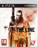 Spec Ops: The Line (PS3) - PS4, Xbox One, PS 3, PS Vita, Xbox 360, PSP, 3DS, PS2, Move, KINECT, Обмен игр и др.