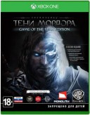 Средиземье: Тени Мордора (Xbox One) - PS4, Xbox One, PS 3, PS Vita, Xbox 360, PSP, 3DS, PS2, Move, KINECT, Обмен игр и др.