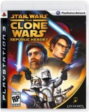 Star Wars The Clone Wars: Republic Heroes (PS3) - PS4, Xbox One, PS 3, PS Vita, Xbox 360, PSP, 3DS, PS2, Move, KINECT, Обмен игр и др.