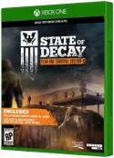 State of Decay - Year One Survival Edition (Xbox One) - PS4, Xbox One, PS 3, PS Vita, Xbox 360, PSP, 3DS, PS2, Move, KINECT, Обмен игр и др.