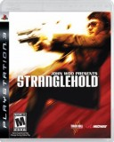 Stranglehold (PS3) - PS4, Xbox One, PS 3, PS Vita, Xbox 360, PSP, 3DS, PS2, Move, KINECT, Обмен игр и др.