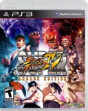 Super Street Fighter IV: Arcade Edition (PS3) - PS4, Xbox One, PS 3, PS Vita, Xbox 360, PSP, 3DS, PS2, Move, KINECT, Обмен игр и др.
