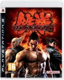 Tekken 6 (PS3) - PS4, Xbox One, PS 3, PS Vita, Xbox 360, PSP, 3DS, PS2, Move, KINECT, Обмен игр и др.