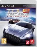 Test Drive Unlimited 2 (PS3) - PS4, Xbox One, PS 3, PS Vita, Xbox 360, PSP, 3DS, PS2, Move, KINECT, Обмен игр и др.