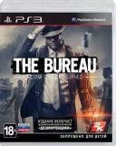 The Bureau: XCOM Declassified (PS3) - PS4, Xbox One, PS 3, PS Vita, Xbox 360, PSP, 3DS, PS2, Move, KINECT, Обмен игр и др.